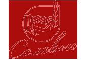 Соловьи лого